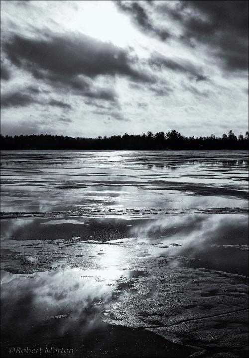 Wet Mirror