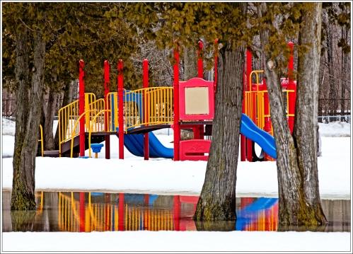 Spring Playground