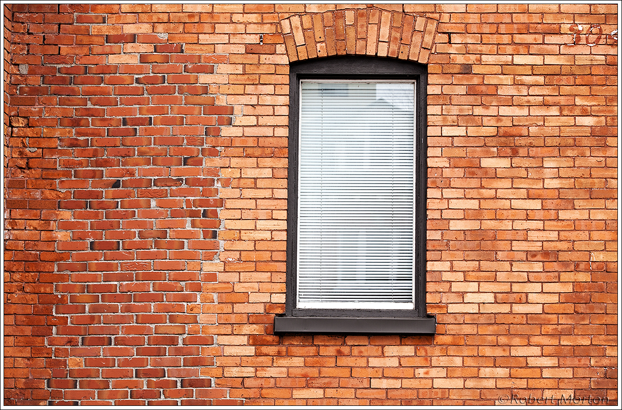 how to build a british brick wall