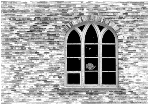 St Jo's Chapel