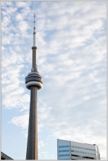 CN Tower II