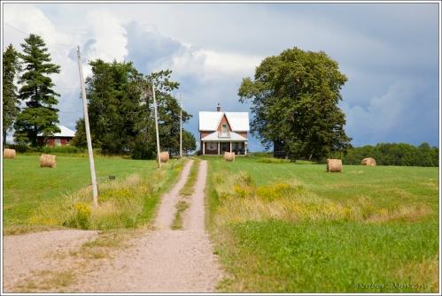 Chisolm Farm Cottage