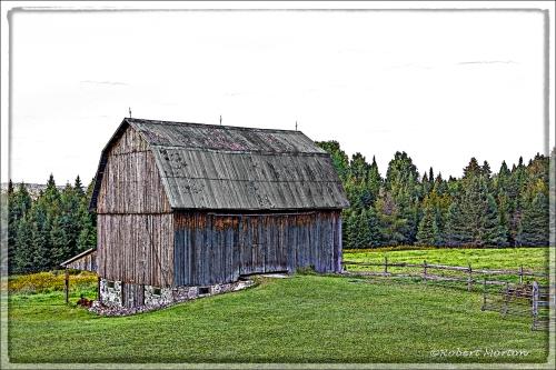 Jack's Barn