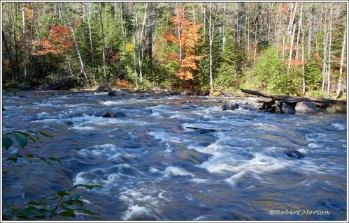Amable du Fond Rapids