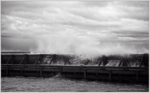 Dock Water