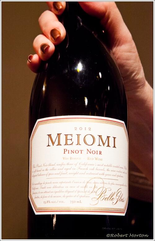 Meiomi Wine
