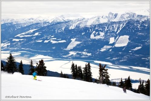 Revelstoke Ski 2