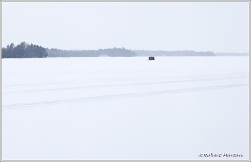 Quiet Trout Lake