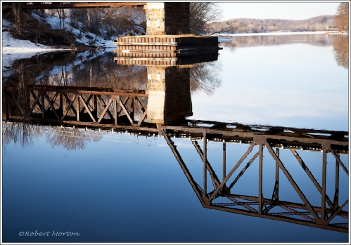 Bridge Reflections II