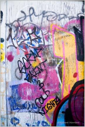 Grafitti I