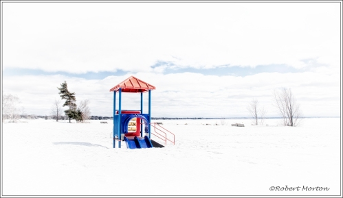 Lonely Playground