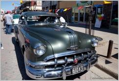 1950 Pontiac