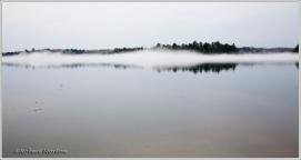 Fog Mirror