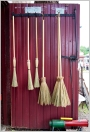 Witches Brooms
