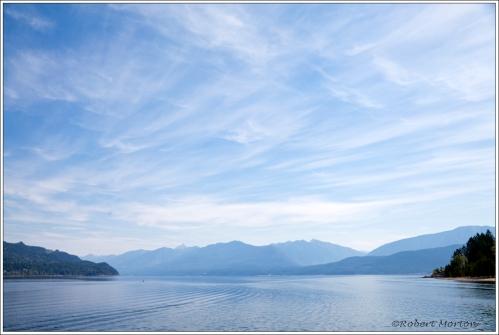 Lake Kootenay Morning