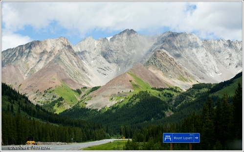 Mount Lipsett Picnic
