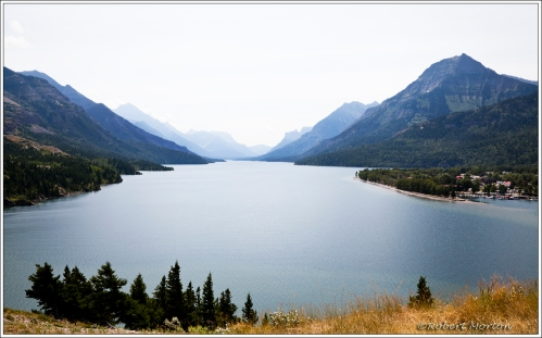 Waterton Lakes NP 2