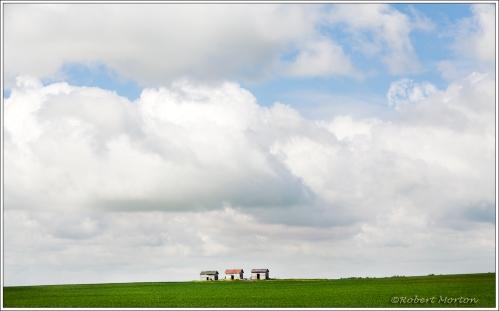 Prairie Granaries