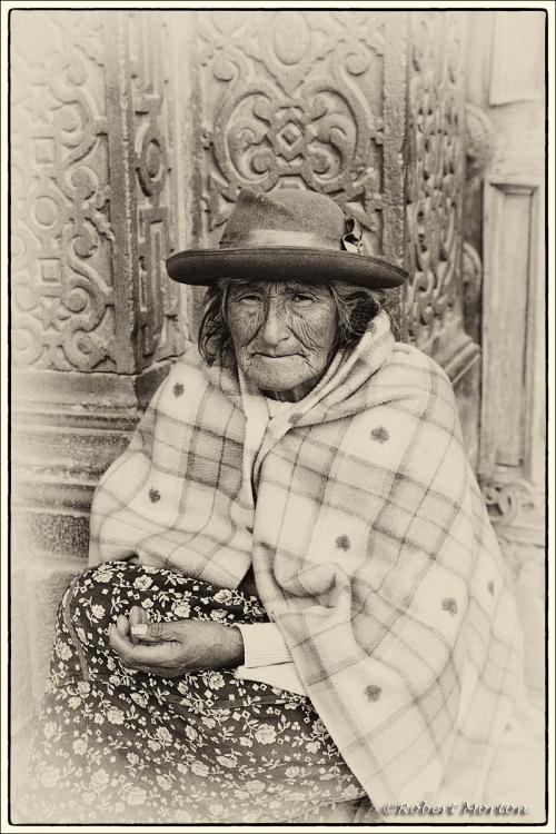 Cusco Portrait