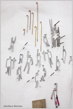 Seminario Wire Figures