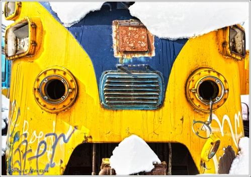 Northlander Engine