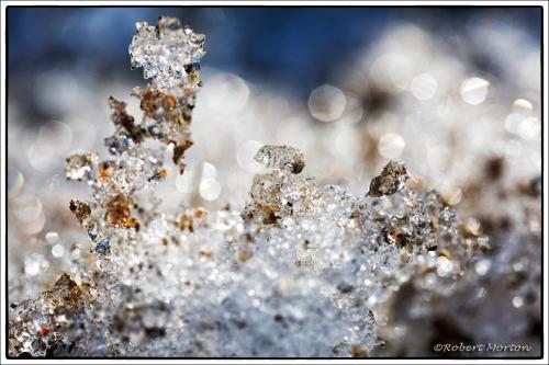 Ice Diamonds