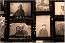 Lodz Portraits I