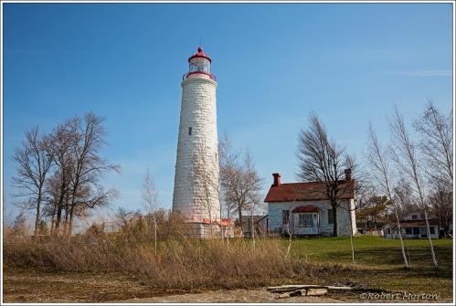 Point Clark Lighthouse