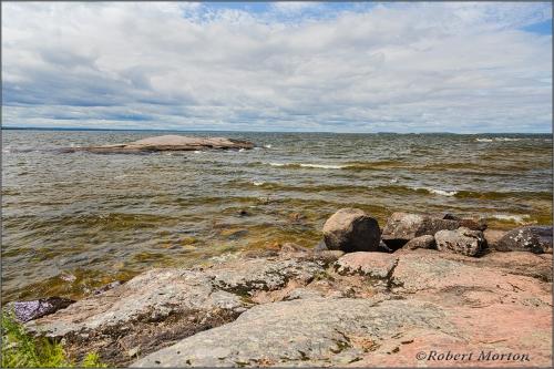 Rock Lake Nipissing