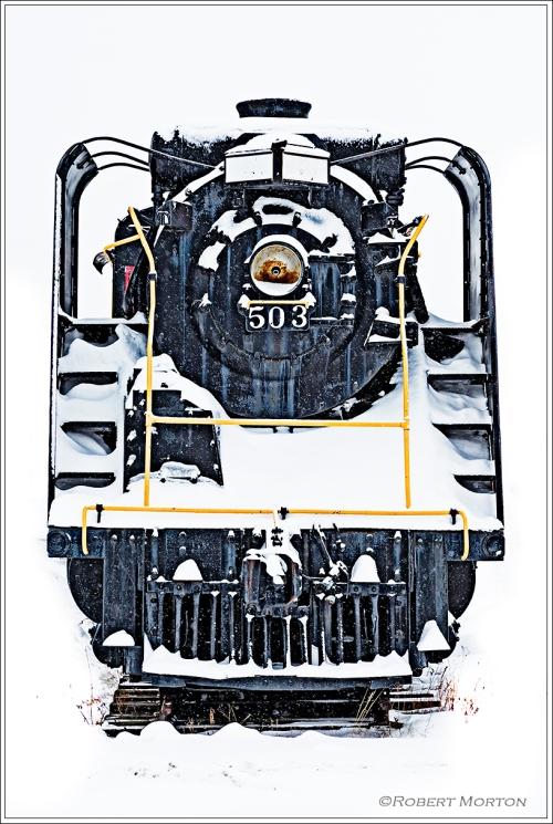 Engine 503