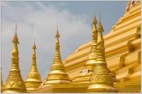 Pagoda Detail