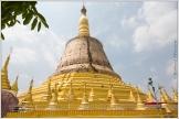 Shwe Ma Daw Pagoda