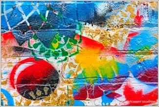 Grafitti 3