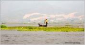 Inle Fishermen 2