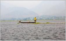Inle Fishermen 5