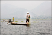 Inle Fishermen 7