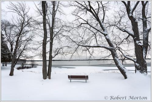 bench-ii