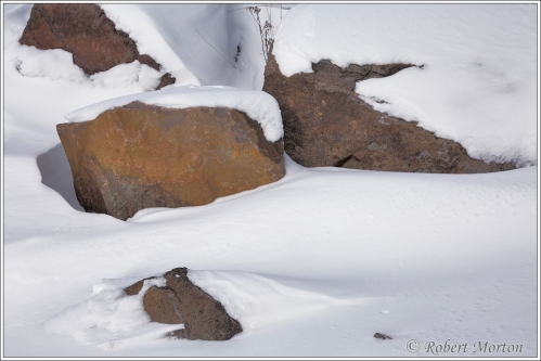 rocks-and-snow