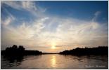 Sunset Nosbonsing Lumenz Sky
