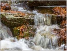 Duchesnay Mini Falls