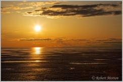 Nipissing Sunset Amelia Beach