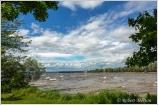 North Bay Nipissing Shore