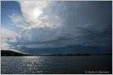 Drama Over Lake Nosbonsing