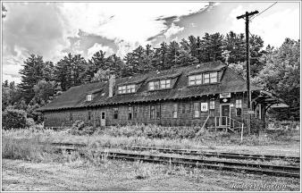 Mattawa Station