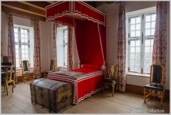 Governors Bed