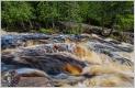 Rapids, Upper Duchesnay Falls